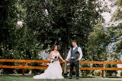 kelowna wedding photographer | okanagan golf club wedding