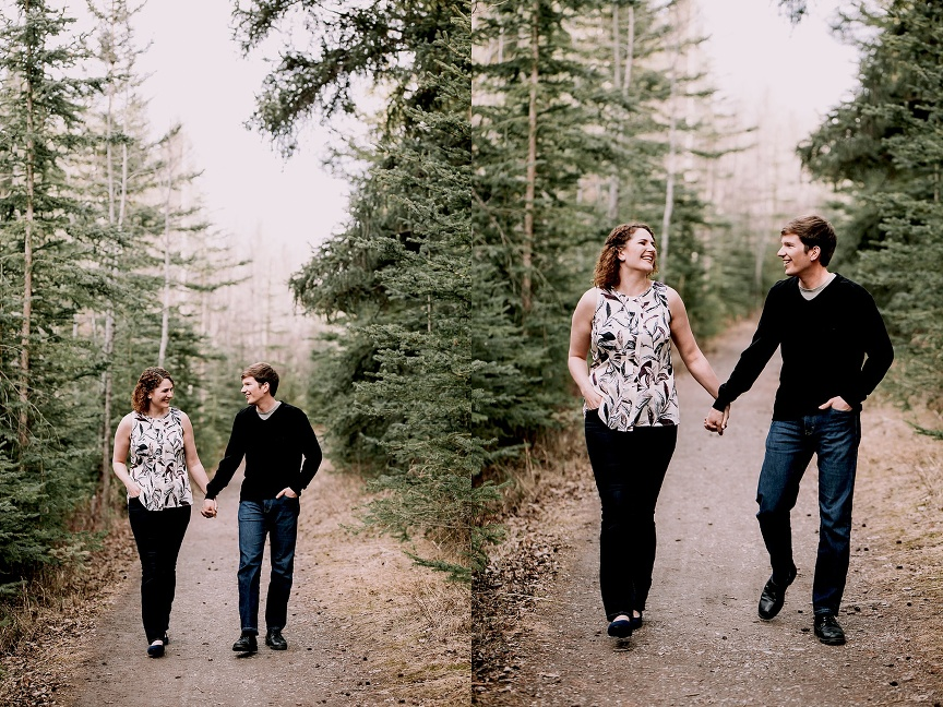 kananaskis engagement photographers